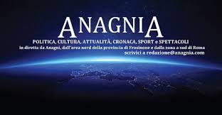 Anagnia – Rassegna 16 Maggio 2019