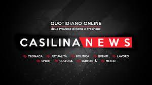 casilina news – Rassegna 15 Maggio 2019