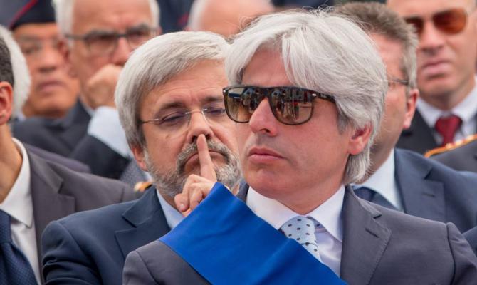 Operaio deceduto sul lavoro, il cordoglio del presidente Pompeo