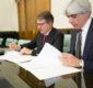 Gli auguri del Presidente della Provincia di Frosinone per le Festività 2019-2020