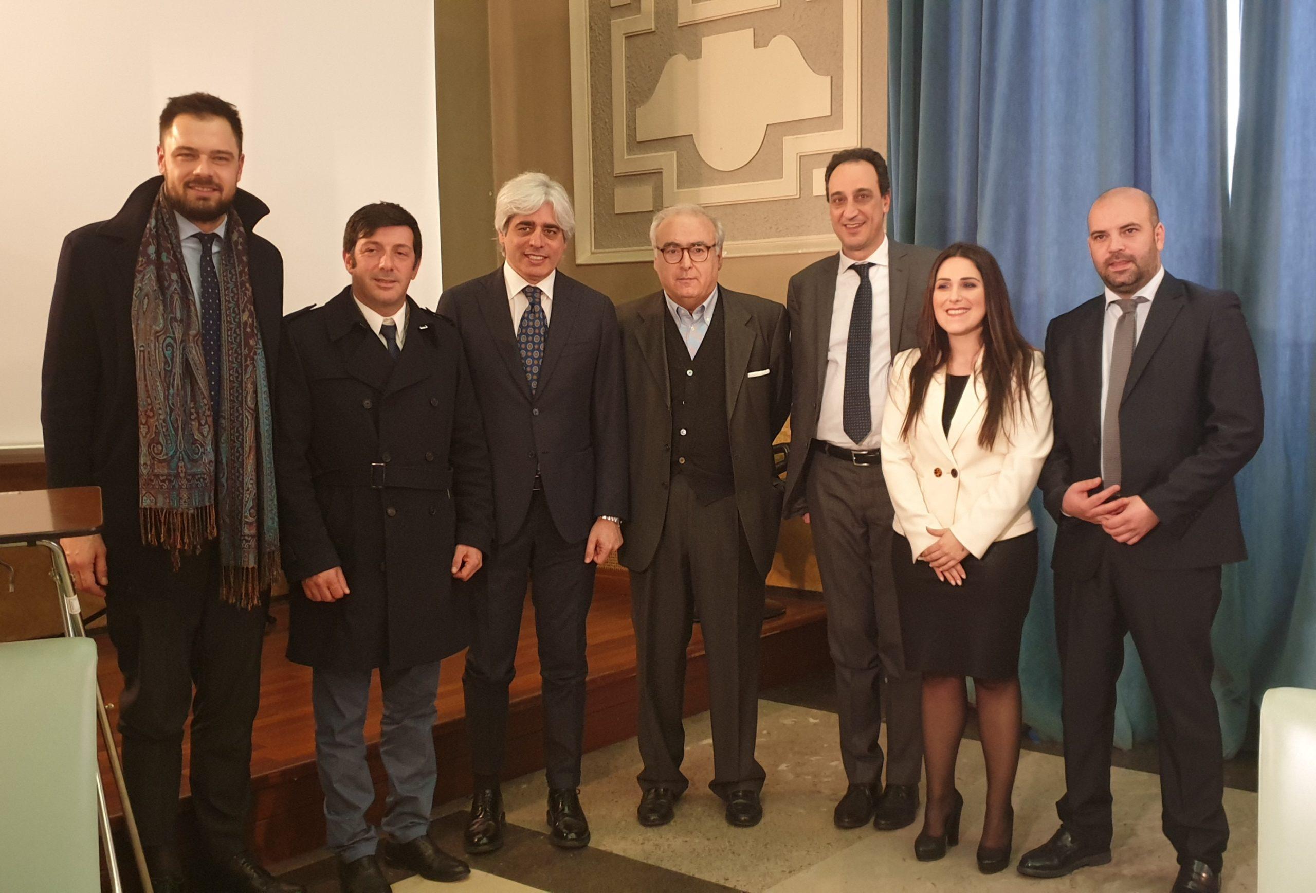 La Provincia di Frosinone a sostegno di Arpino Capitale della Cultura 2021