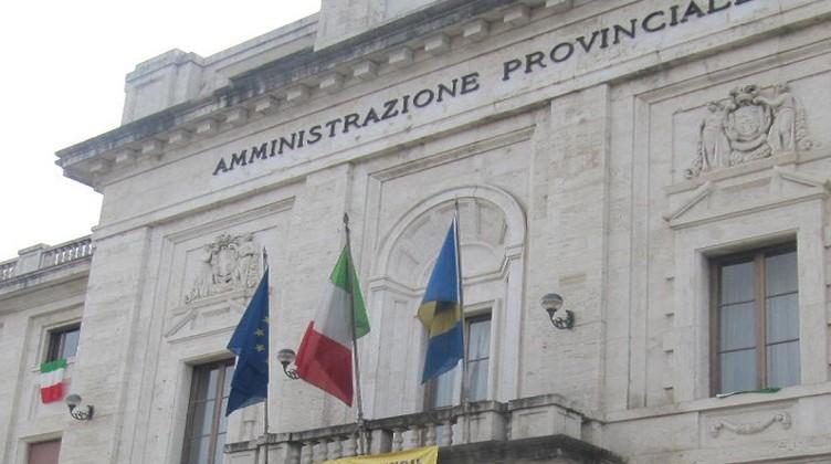 Il nuovo bilancio della Provincia di Frosinone: strade, scuole, ambiente e controllo del territorio nel piano per il post-Covid 19