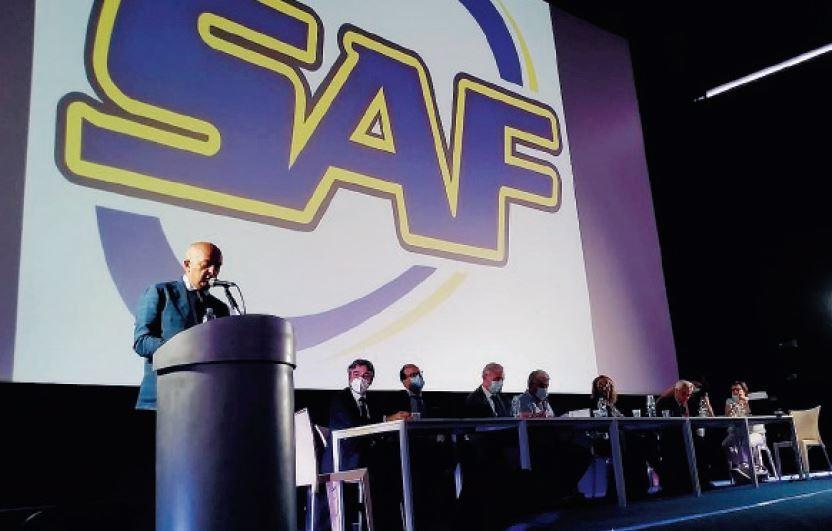 Confermata dirigenza Saf – Gli auguri di buon lavoro dal presidente Pompeo