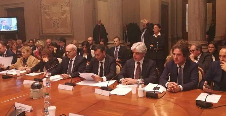 Borrelli recepisce la proposta del presidente Upi Lazio Pompeo di ridurre la durata locazione immobili scuole