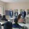 """Il Presidente Pompeo ha inaugurato l'anno scolastico della nuova Azienda speciale """"Frosinone Formazione Lavoro"""""""