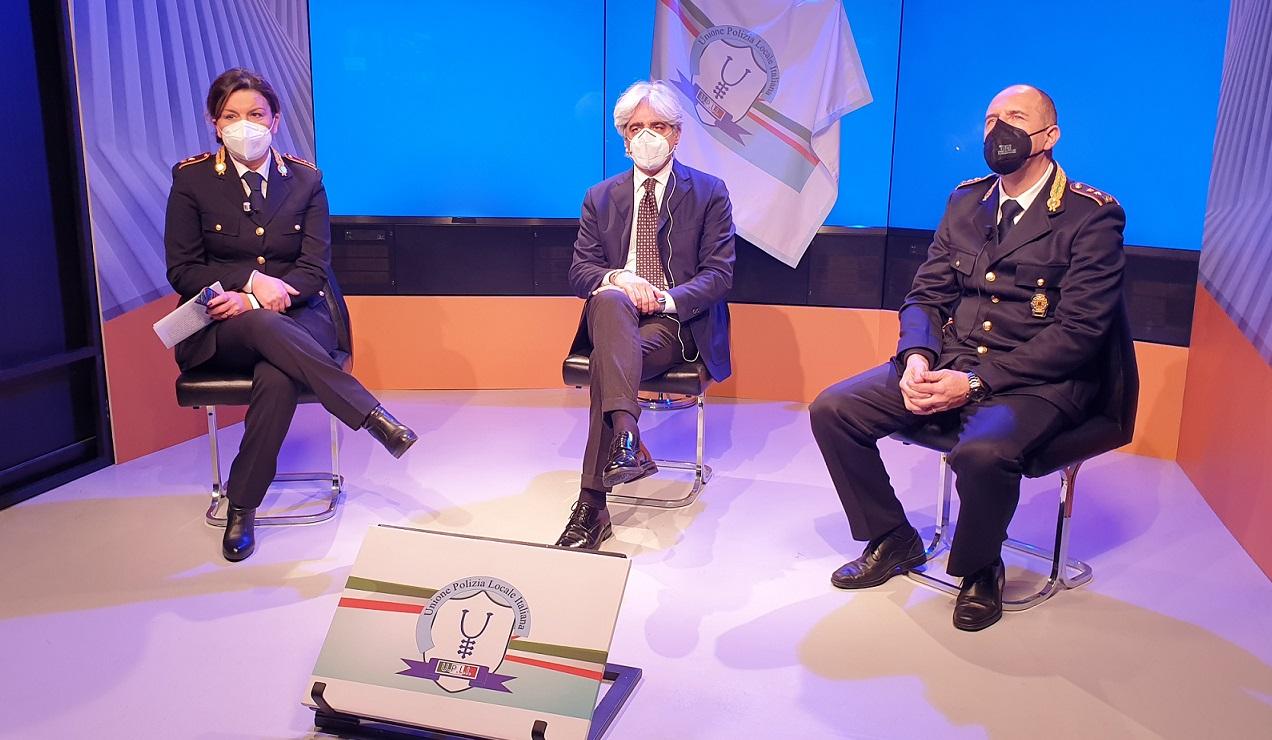 Il ruolo delle Polizie Locali delle Province, diretta con tutta Italia per iniziativa di Upli