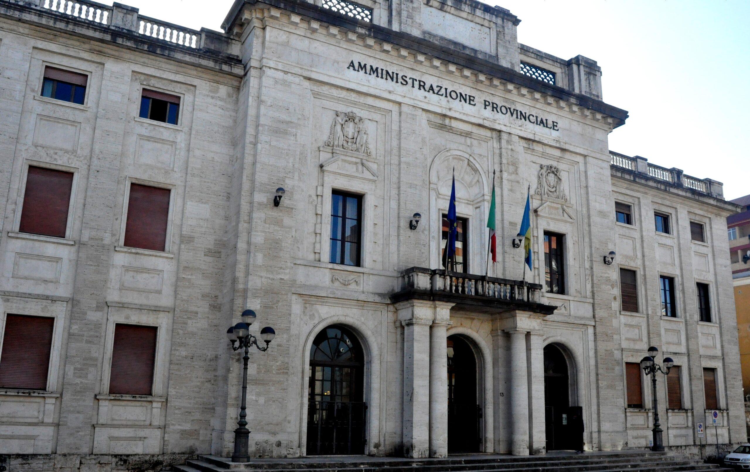 'Azione ProvincEgiovani': finanziato il progetto sull'ambiente della Provincia di Frosinone rivolto alle scuole superiori del territorio