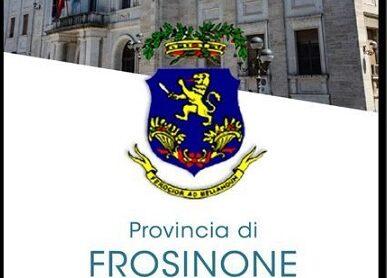 Ora c'è l'APP Provincia di Frosinone: tecnologia al servizio del territorio