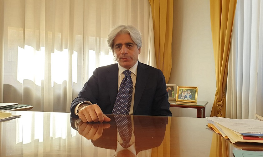 Pompeo: Alle Province del Lazio34,6 milioni di euro per le scuole superiori