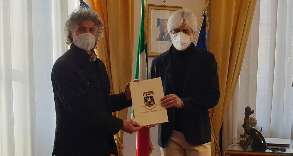 """Coronavirus – Un'altra iniziativa di """"Provincia Solidale"""""""