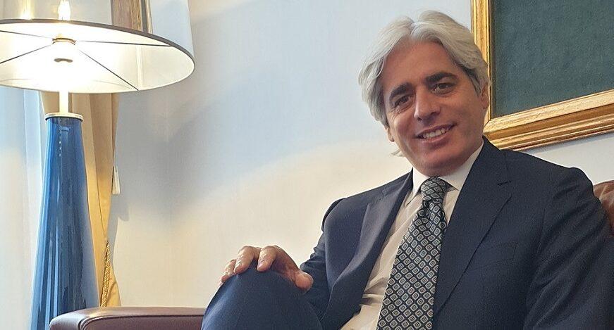 """Rifiuti, Pompeo alla Regione Lazio: """"La Provincia di Frosinone non può pagare ancora"""""""