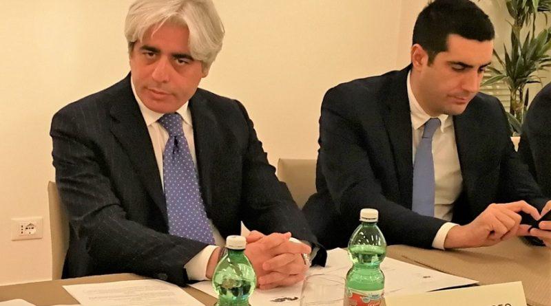 I Presidenti di Upi e Upi Lazio scrivono a Zingaretti
