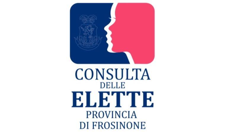 La Consulta delle Elette presenta il suo logo