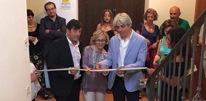 Confermata Loredana Rea alla direzione dell'Accademia delle Belle Arti. Le congratulazioni del presidente Pompeo