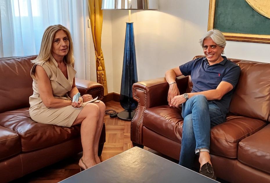 La provincia di Frosinone è la prima a firmare la convenzione con i Consorzi di Bonifica