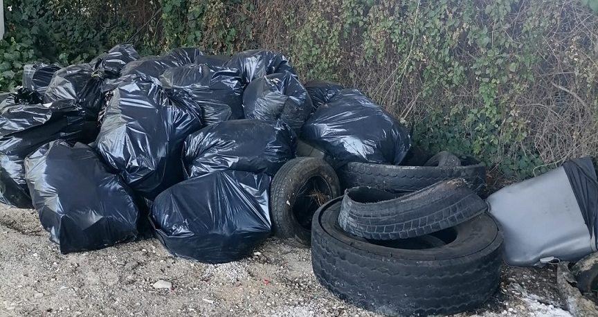 Strade pulite, nessuno stop, Provincia attiva anche a Ferragosto
