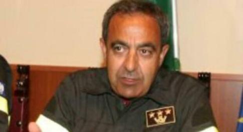 Il cordoglio del presidente Pompeo per la scomparsa del comandante Maurizio Liberati